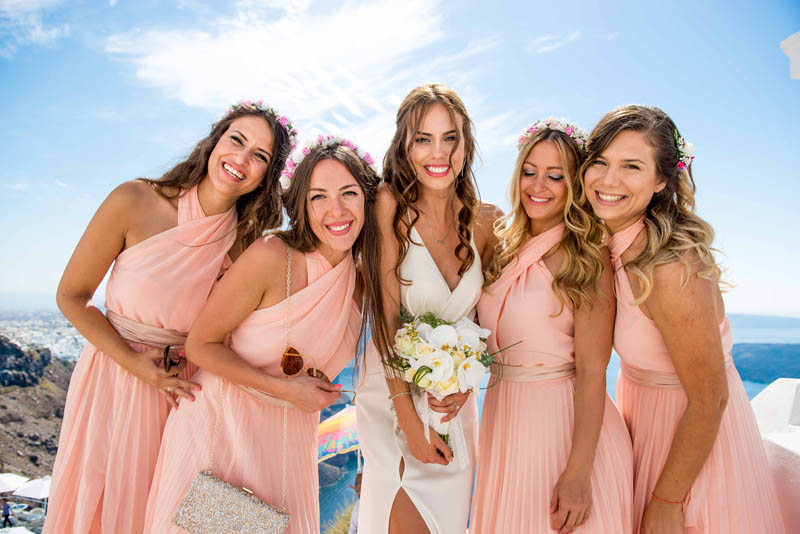 Summer Weddings Rethymno
